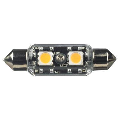 Sea Gull Lighting 96120S-32 Clear Festoon Lamp