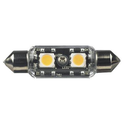 Sea Gull Lighting 96121S-32 Clear Festoon Lamp