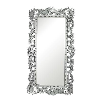 "Sterling Industries 114-31 Reede - 72"" Decorative Mirror"