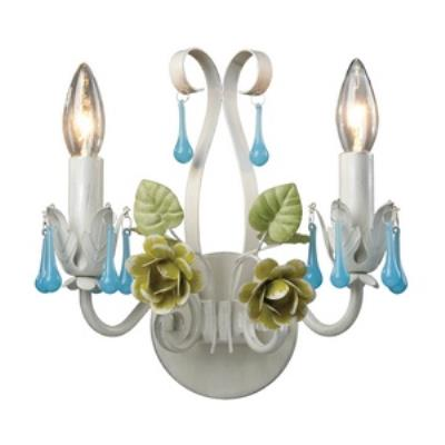 Sterling Industries 123-008 Curious - Two Light Wall Sconce