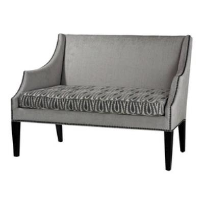 "Sterling Industries 139-006 Ventnor - 51"" Accent Sofa"