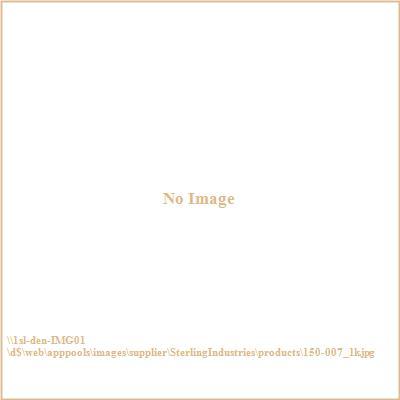 "Sterling Industries 150-007 Simone - 43"" Elegance Basin Cabinet"