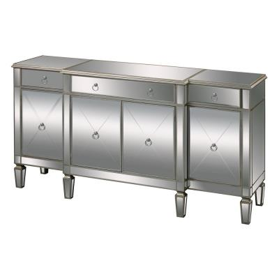 "Sterling Industries 6043618 Bodrum - 38"" Buffet Server"