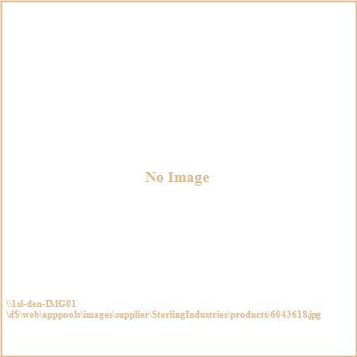 "Sterling Industries 6043618 Bodrum - 38"" Buffet Server"