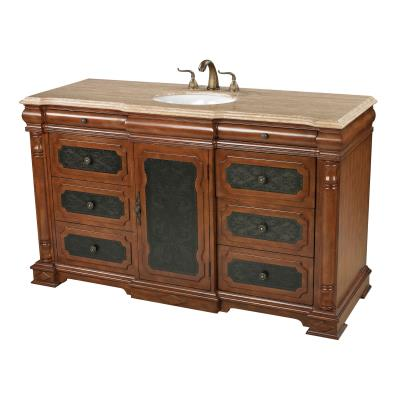 "Sterling Industries 88-9015 Decorative 22"" Vanity Unit"