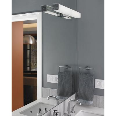 Tech Lighting 700BCLYNN Lynn - One Light Bath Vanity