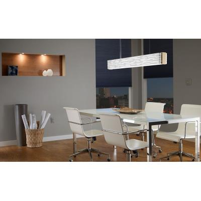 Tech Lighting 700LSRVL Revel - Two Light Linear Suspension