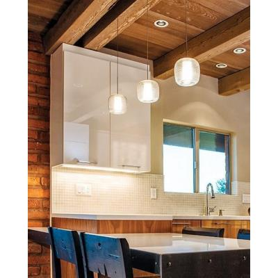 Tech Lighting 700MOOTO Otto - One Light Monorail Low Voltage Pendant