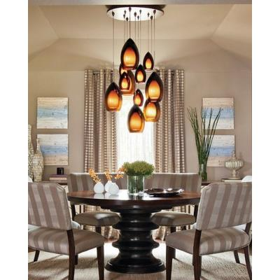 Tech Lighting 700MPFIR Fire - One Light MonoPoint Low Voltage Pendant