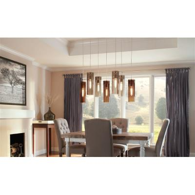 Tech Lighting 700TDBCNP Beacon - One Light Line-Voltage Pendant