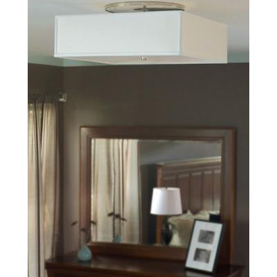 Tech Lighting 700TDCHAFML Chambers - Large Semi-Flush Mount