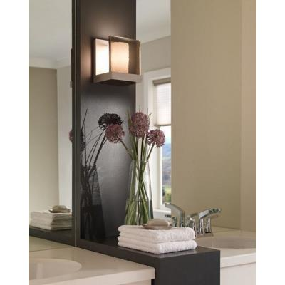 Tech Lighting 700WSCRBI Corbel - One Light Wall Sconce