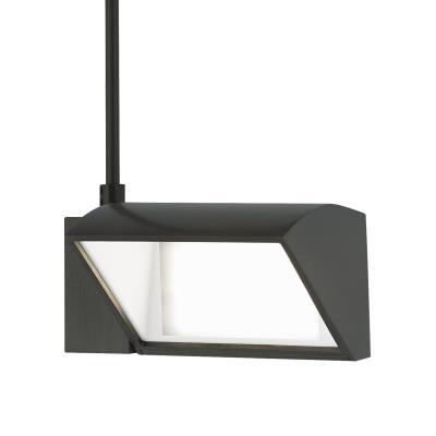 Tech Lighting 700FJIBISWWSL Ibiss - LED FreeJack Low-Voltage Wall Wash Single Track Head