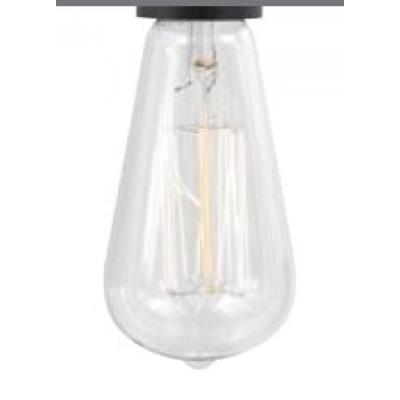Tech Lighting 300BHV121 Accessory - Incandescent Medium Base Classic Edison 120 Volt Replacement Lamp