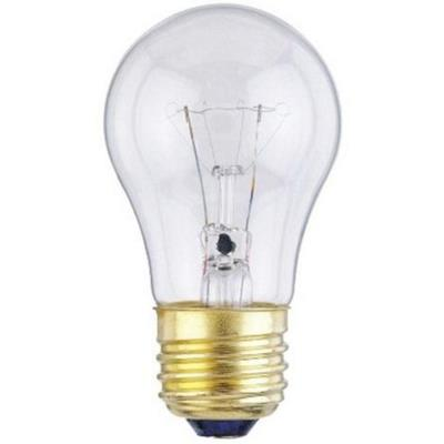 Tech Lighting 300BHV396 Accessory - Incandescent Medium Base G40 Globe 120 Volt Replacement Lamp
