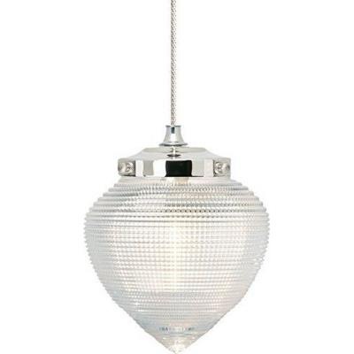 Tech Lighting 600FJVBNC Van Buren - One Light Free-jack Pendant