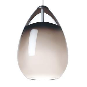 "Alina - 7"" 8W 1 LED Monorail Low-Voltage Pendant"