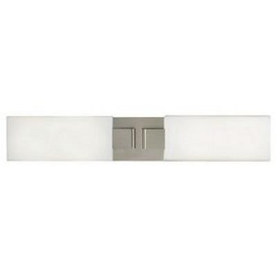 Tech Lighting 700BCKIS-2 Kisdon - Two Light Bath Bar