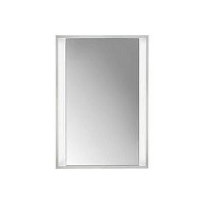Tech Lighting 700BCSIBS-2 Siber - Two Light Surface Mirror
