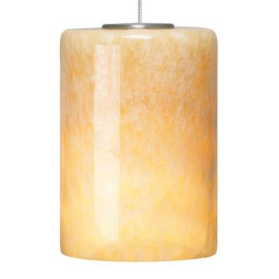 Tech Lighting 700FJCBO Cabo - One Light FreeJack Low Voltage Pendant