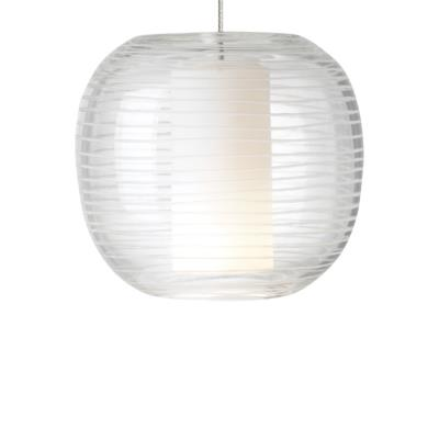 Tech Lighting 700FJOTO Otto - One Light FreeJack Low Voltage Pendant