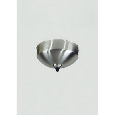 "Tech Lighting 700FJSF4 Accessory - 4"" Round FreeJack Surface Integral Canopy"