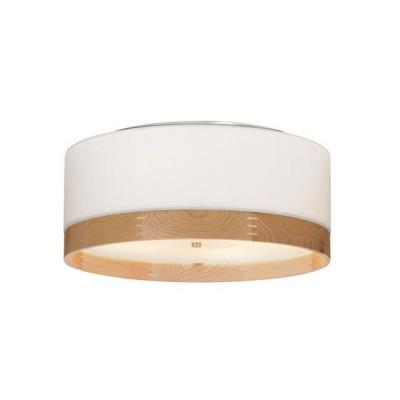Tech Lighting 700FMTPO Topo - Four Light Flush Mount