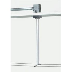 "Accessory - 2"" Square Kable Lite Single Feed Canopy"