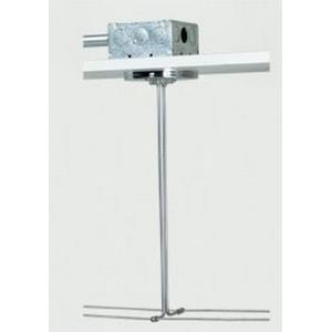 "Accessory - 4"" Round Kable Lite Single Feed Canopy"