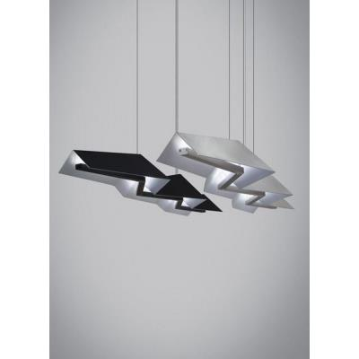 "Tech Lighting 700LSJORN Jorn - 54"" LED Linear Suspension"