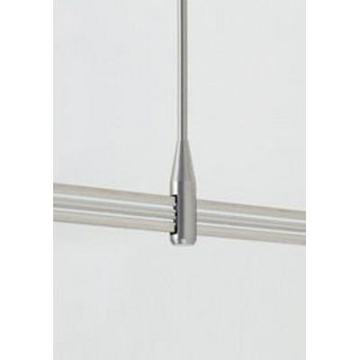 Tech Lighting 700MO2S02 Accessory - Two-Circuit Monorail Rigid Standoff