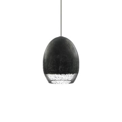 Tech Lighting 700MO2SGZN Silver Glaze - One Light Two Circuit Monorail Low Voltage Pendant