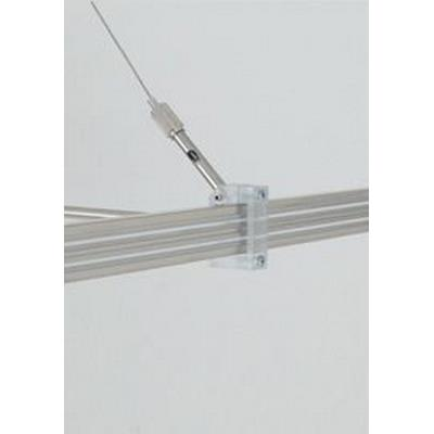 Tech Lighting 700MO2SORG Accessory - Twocircuit Monorail Support Outside Rigger