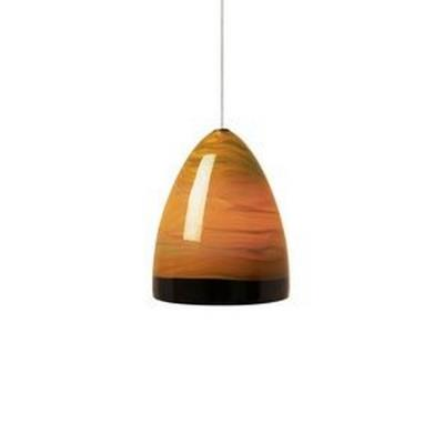 Tech Lighting 700MONEBLN Nebbia - One Light Monorail Low Voltage Pendant