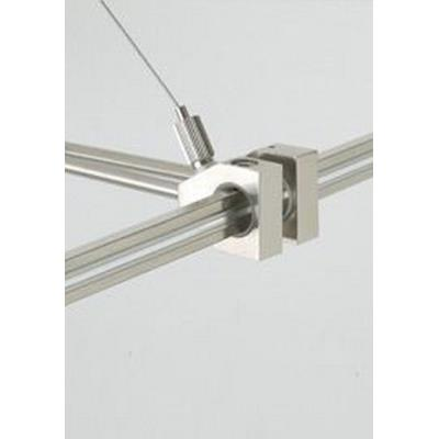 """Tech Lighting 700MOPO Accessory - 36"""" Monorail Power Outside Rigger"""