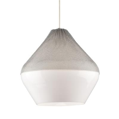 Tech Lighting 700TDMKAP Meeka - One Light Line-Voltage Pendant