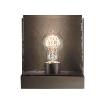 Tech Lighting 700WSCRB Corbel Onyx - One Light Wall Sconce