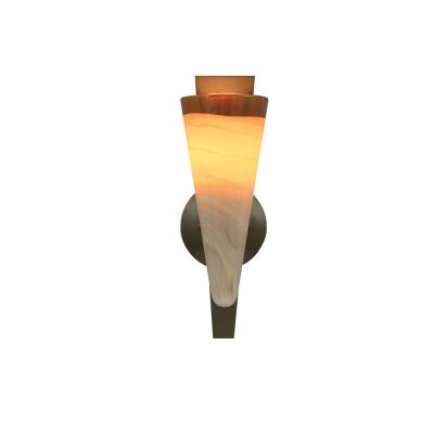 Tech Lighting 700WSNEB Nebbia - One Light Wall Sconce