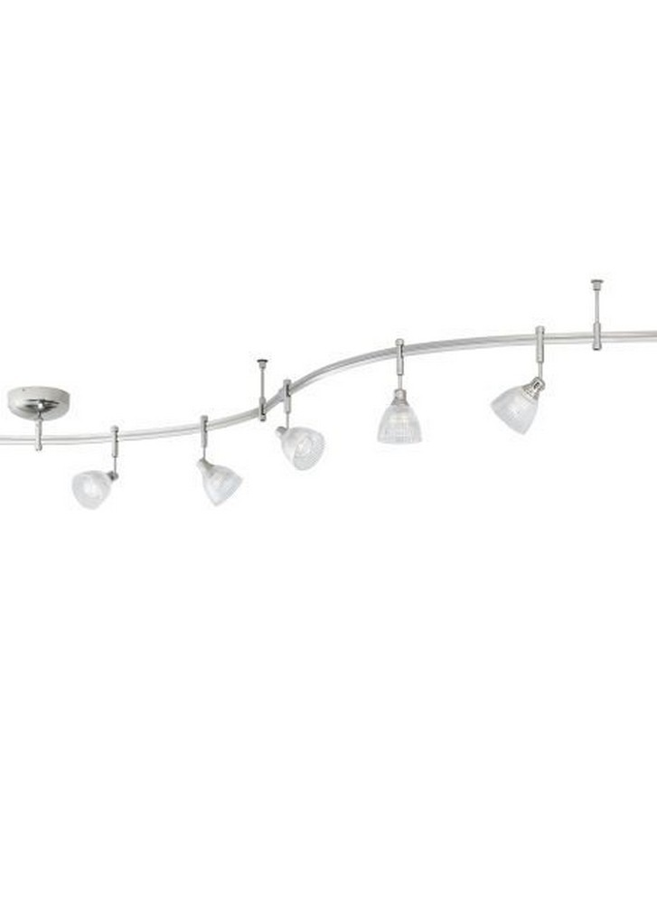 sc 1 st  Styles of Lighting & We Sell Monorail Track Lighting Fixtures u0026 Low Voltage Track Lighting azcodes.com