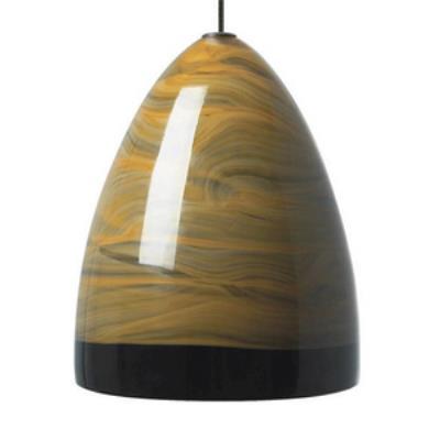 Tech Lighting 700MPNEBLN Nebbia - One Light MonoPoint Low Voltage Pendant