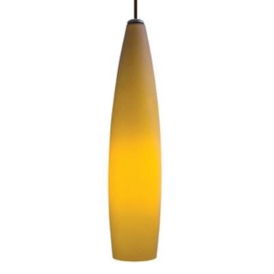 Tech Lighting 700TT2FINPS Fino - One Light Small Two-Circuit Monorail T-Track Pendant