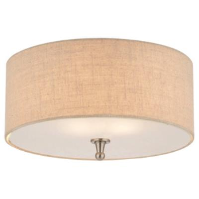 Thomas Lighting M271878 Allure - Two Light Flush Mount