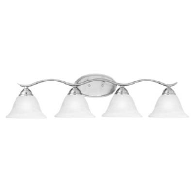 Thomas Lighting SL748478 Prestige - Four Light Bath Bar