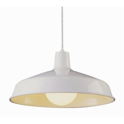 Trans Globe Lighting 1100 Back To Basics - One Light Pendant