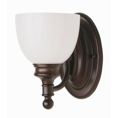 Trans Globe Lighting 34141 One Light Wall Sconce