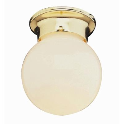 "Trans Globe Lighting 3606 6"" Flush Mount"