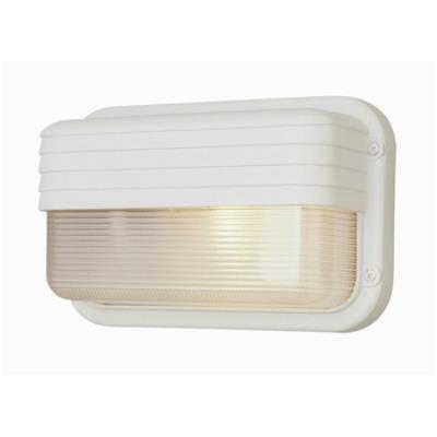 Trans Globe Lighting 41102 The Standard - One Light Outdoor Bulkhead