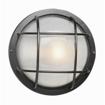 Trans Globe Lighting 41505 The Standard - One Light Medium Bulkhead
