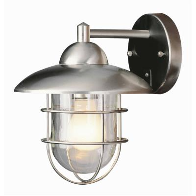 Trans Globe Lighting 4370 One Light Outdoor Wall Lantern