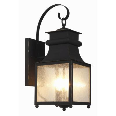 Trans Globe Lighting 45631 Two Light Outdoor Wall Lantern